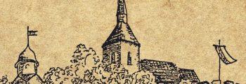 700 Jahre Borgholz