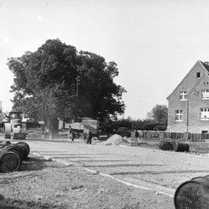 Stassenbau am Teich - Wohnhaus Pott